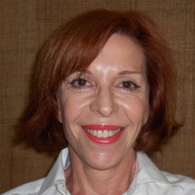 Glenda Greenwald