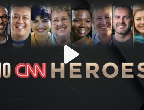CNN Heroes of 2018